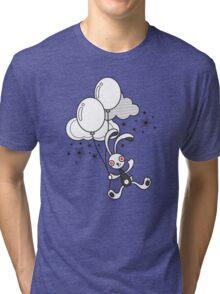 Bunny 1 Tri-blend T-Shirt