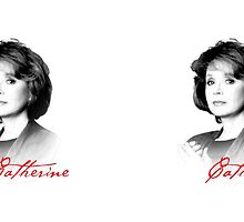 Twin Peaks - Catherine by DCdesign