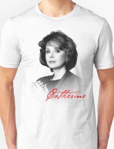 Twin Peaks - Catherine Unisex T-Shirt