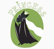 Princess by Lyuda