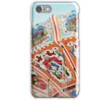 Summer Story iPhone Case/Skin