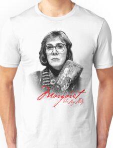 Twin Peaks - Margaret (The Log Lady) Unisex T-Shirt