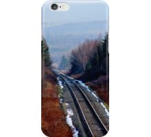 Take Me Away! iPhone Case/Skin