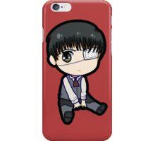 Kaneki Ken (Tokyo Ghoul) iPhone Case/Skin