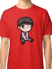 Kaneki Ken (Tokyo Ghoul) Classic T-Shirt