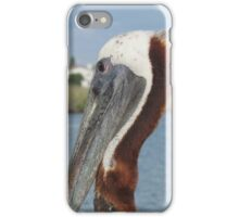 Ready for his closeup iPhone Case/Skin