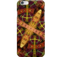 Night Of The Trumpets iPhone Case/Skin