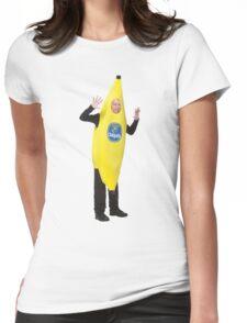 Billamarama Womens Fitted T-Shirt