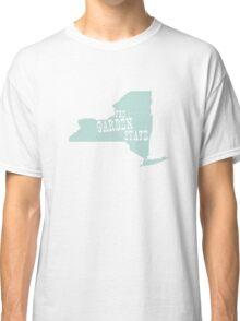 New York State Motto Slogan Classic T-Shirt