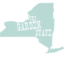 New York State Motto Slogan by surgedesigns
