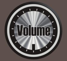 Volume Knob by mayala