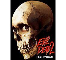 EVIL DEAD 2 Photographic Print