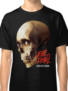Evil Dead II 1987 Horror Film T-shirt for Men or Women