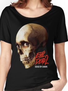 EVIL DEAD 2 Women's Relaxed Fit T-Shirt