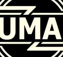 Vintage Neumann Horizontal Sticker