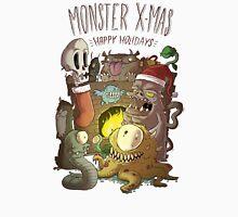 Monster Christmas Unisex T-Shirt