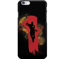 Iron Man iPhone Case/Skin