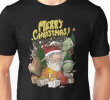 Christmas Design Unisex T-Shirt