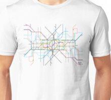 Tube-alicious Unisex T-Shirt