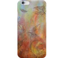 Leaf Magic iPhone Case/Skin