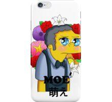 Moe' 萌え iPhone Case/Skin