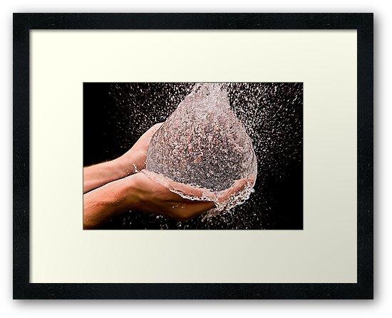 Ball of Life by BigRPhoto