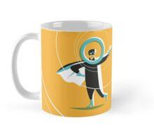 Super O (m) Mug
