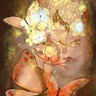 """""""Pretty Butterflies"""" Watercolor/Digital by MiSook Kim by misook"""