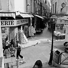 Old Town, Nice by John  Cuthbertson | www.johncuthbertson.com