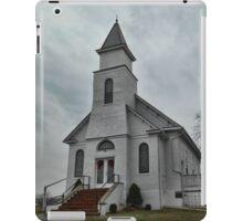 Bethesda UM Church iPad Case/Skin
