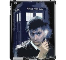 Call Box  Light T-Shirt iPad Case/Skin