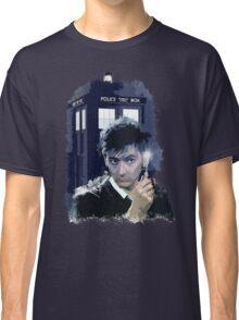 Call Box  Light T-Shirt Classic T-Shirt
