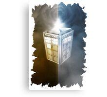 in The Glow iPhone 6 Case Metal Print