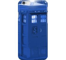 blue Box iPhone 6 plus case iPhone Case/Skin