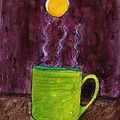 Voodoo Coffee by Kmuzu