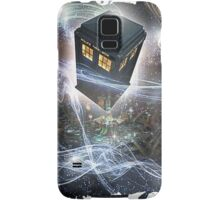 time lord blue box iPhone 6 plus cases Samsung Galaxy Case/Skin