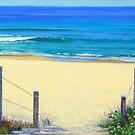 A Perfect Day - NSW, Australia by Carole Elliott