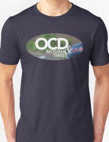 OCD Moosh & Twist T-Shirt