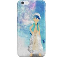 Aladdin - Magi iPhone Case/Skin