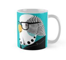 Birdbrain mug Mug