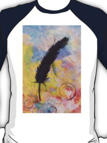 The Feather (no. 10) T-Shirt