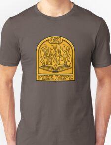Fire Department 451 T-Shirt