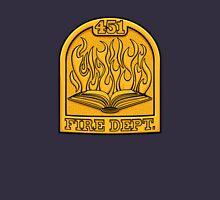 Fire Department 451 Unisex T-Shirt