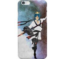 Ren - Magi iPhone Case/Skin