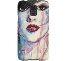 Natasha  Samsung Galaxy Case/Skin