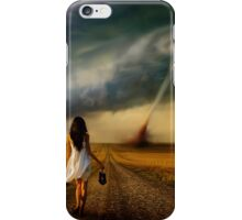 Long Way Home..... iPhone Case/Skin