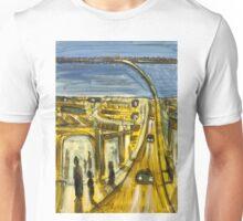 Driving home Unisex T-Shirt