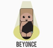 Beyonce - I. Kids Clothes