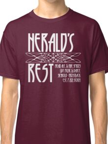 Skyhold Your Liquor Shirt Classic T-Shirt