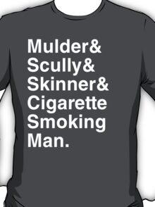 Want to Believe Shirt T-Shirt